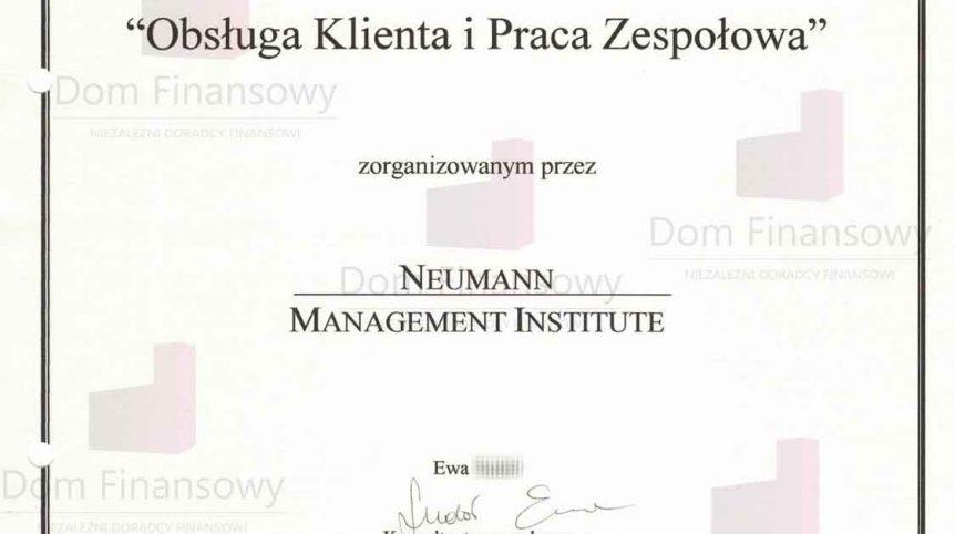 Neumann Management Institute